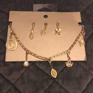 FreePeople/necklace/new/We Abductor charms